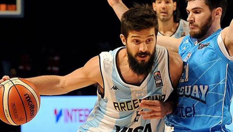 El Mundial FIBA del 2027 será en el Rio de la Plata