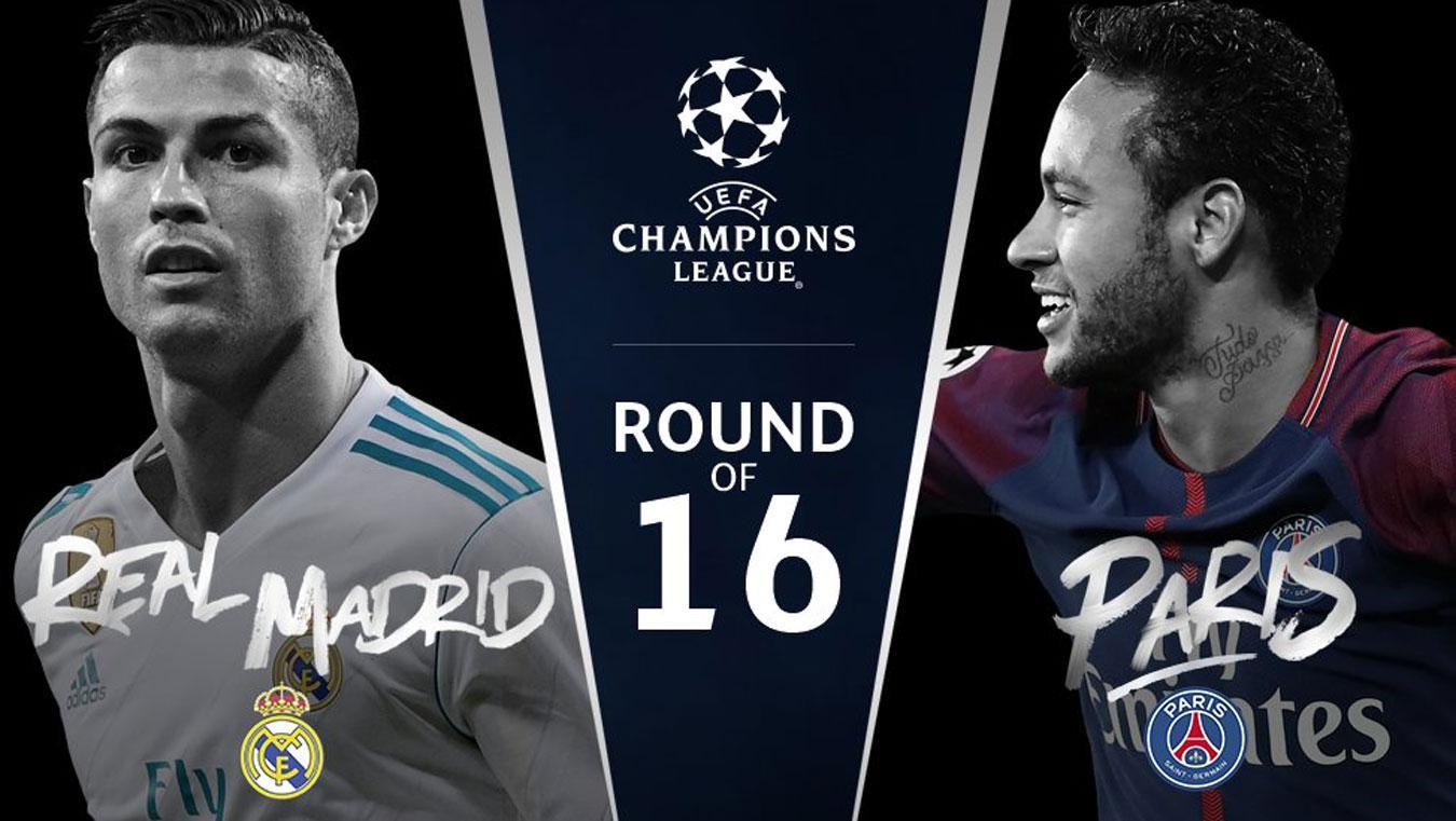 Sorteo de la Champions League protagonizan divertidos memes en Facebook