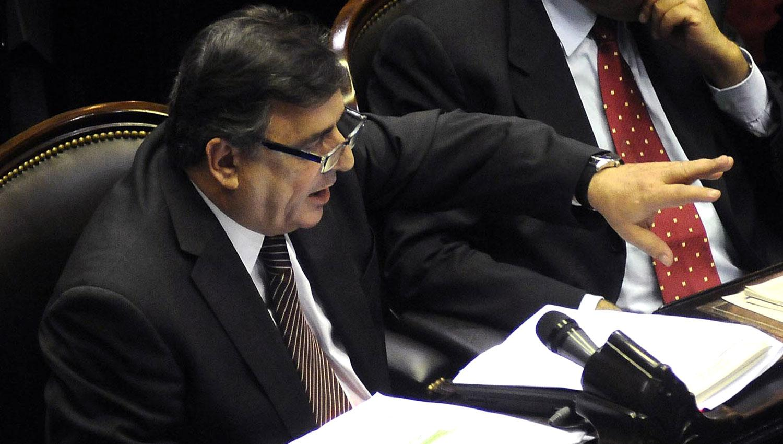 Habrá una compensación para quienes cobren menos de $ 10.000 — Reforma previsional