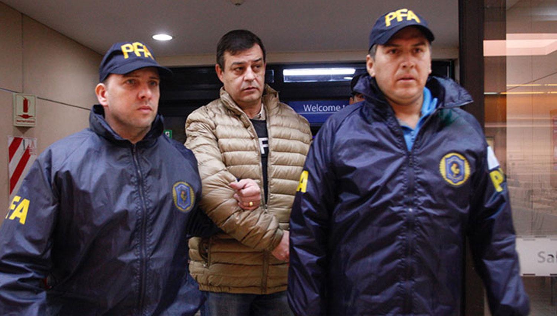 Contador de los Kirchner: