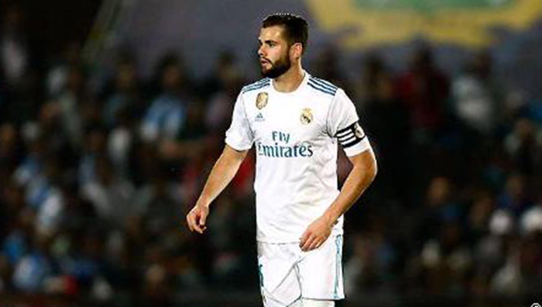 El Real Madrid goleó al Numancia 3-0 por la Copa del Rey