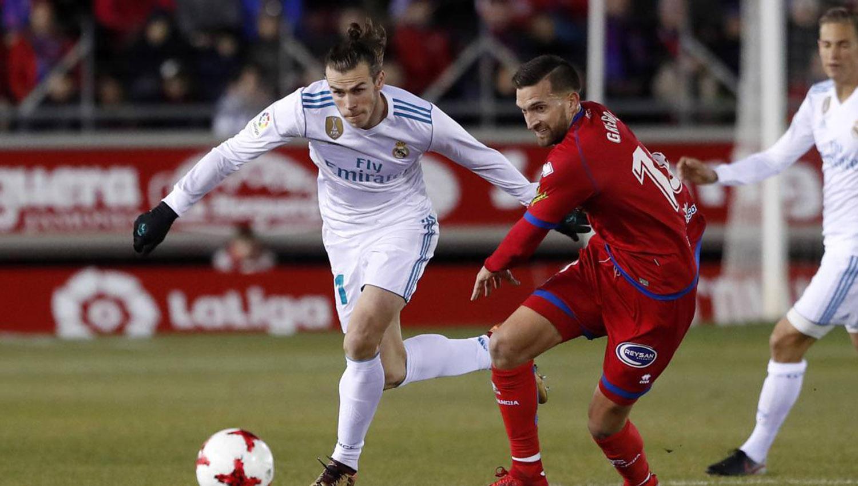 Benzema vuelve a ausentarse del entrenamiento del Real Madrid