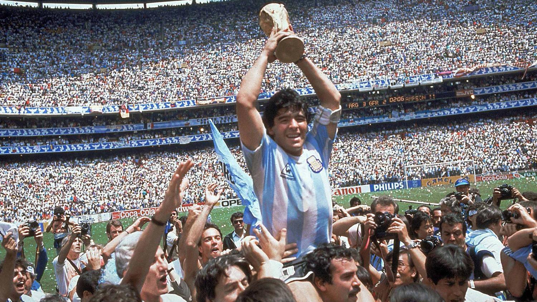 ¡Por fin! Los campeones del '86 vuelven a Tilcara