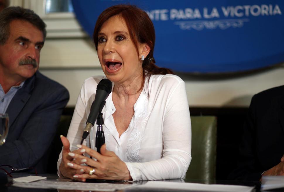 CFK y Timerman apelaron y Zannini pidió que lo excarcelen — AMIA