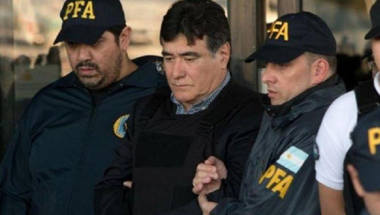 Zannini seguirá en prisión: le rechazaron la excarcelación