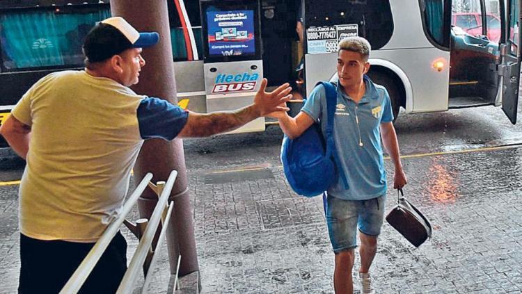 Talleres y Atlético Tucumán se miden en un amistoso en Salta