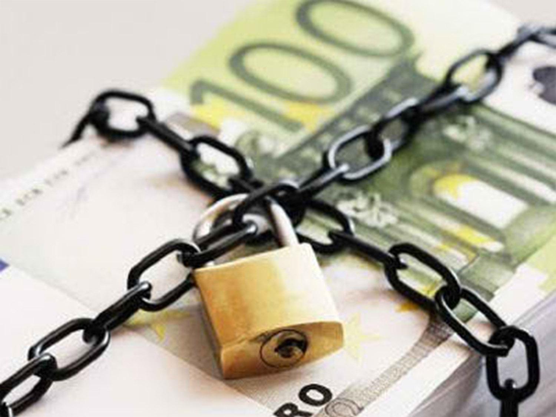 Las cuentas sueldo ahora podrán embargarse — Cambio bancario