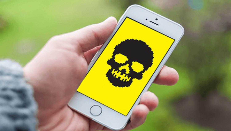 ¡Cuidado! Este mensaje puede congelar tu iPhone