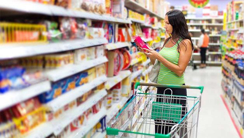 En noviembre, crecieron las ventas en súper y en shopping