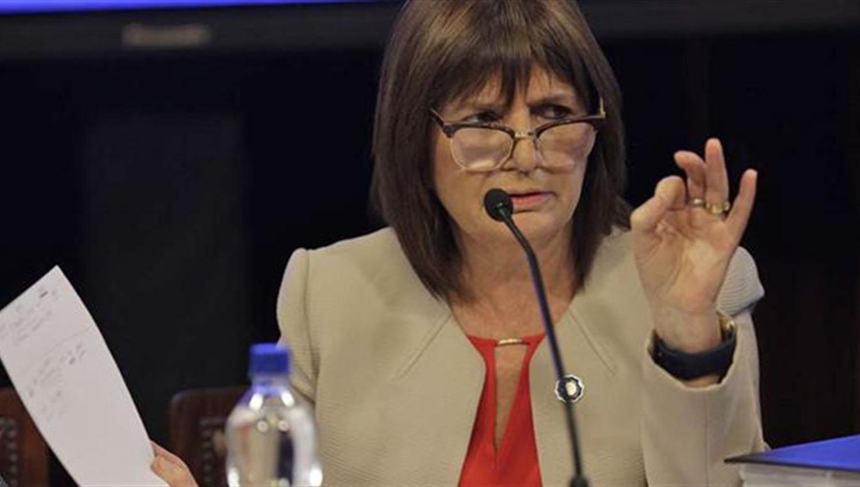El hijo de Patricia Bullrich presentó su renuncia