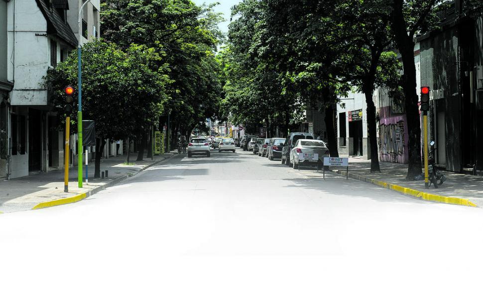 Nuevos cambios en el Transito Tucumano