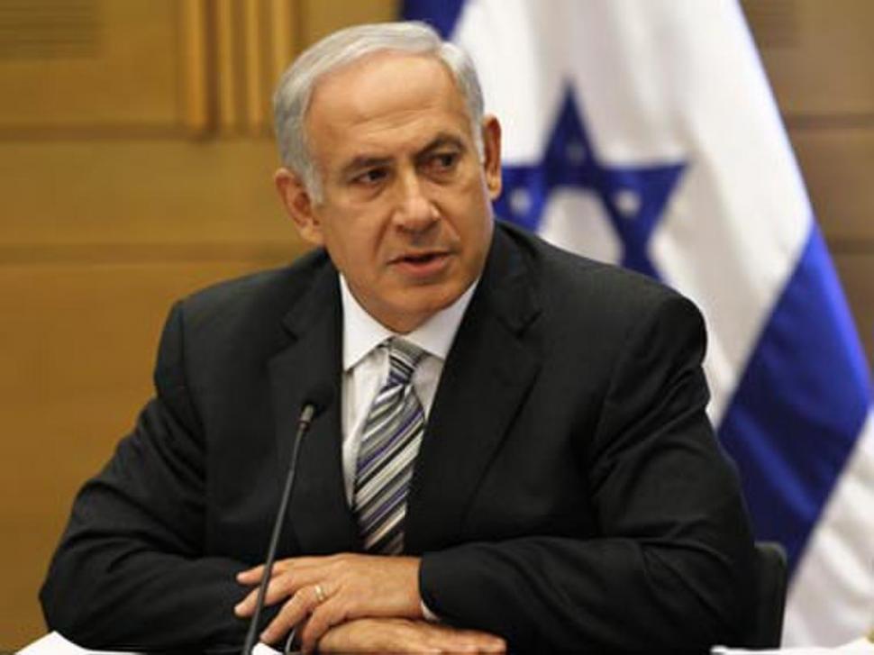 La policía recomienda imputar por corrupción a Benjamin Netanyahu, el premier israelí