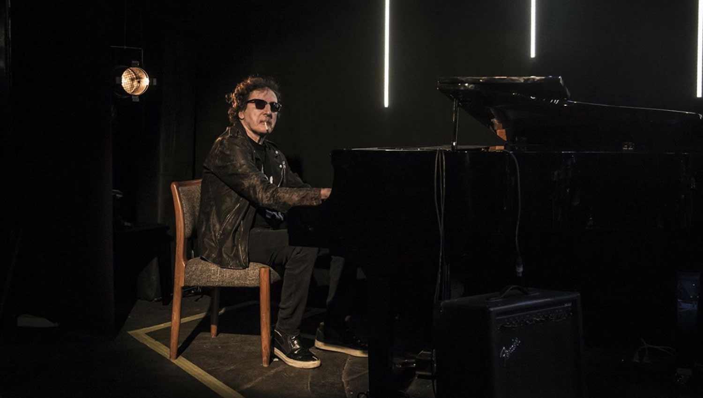 ¡SORPRESA! Charly García tocará en el Teatro Coliseo