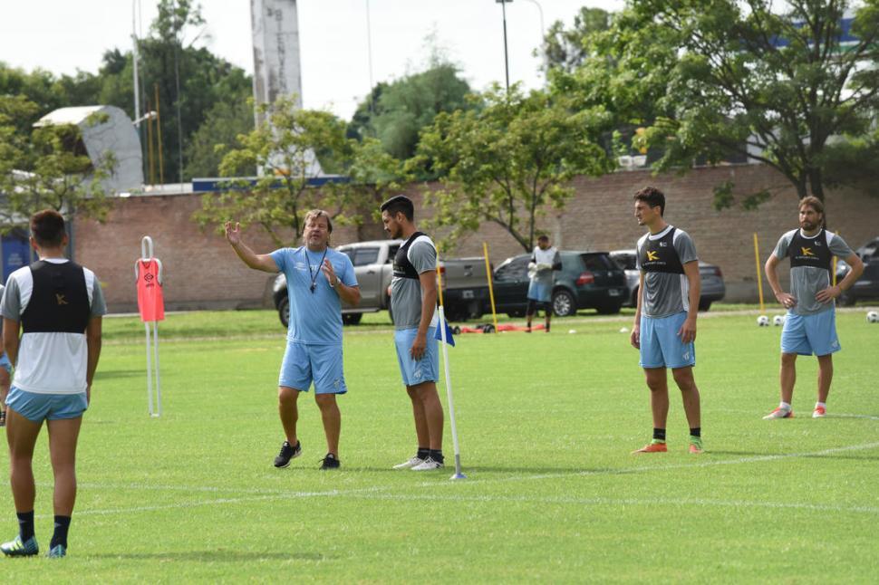 Defensa le sacó el invicto a Atletico Tucumán