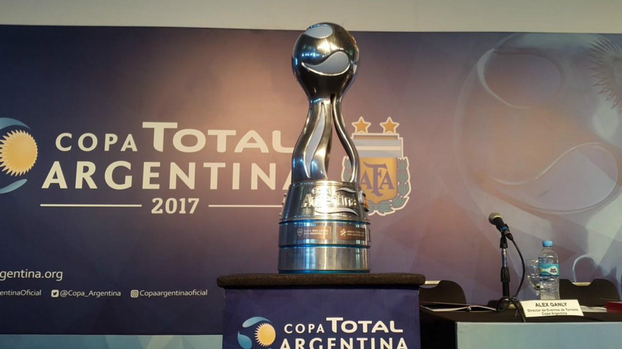 Los equipos de Santa Fe conocerán sus rivales en Copa Argentina