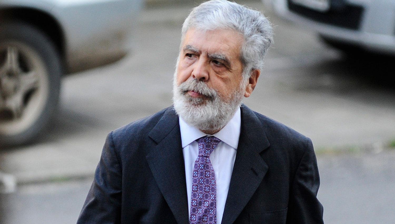 Piden ampliar acusaciones contra De Vido por cohecho