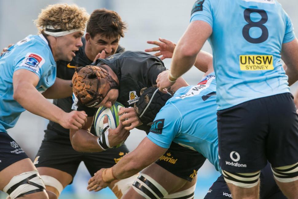 Con cambios significativos, Jaguares recibe a Waratahs — Super Rugby