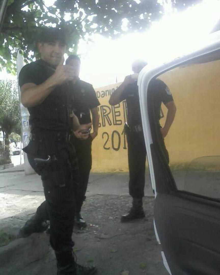 Asesinan a policía de un tiro en la cabeza — Tucumán
