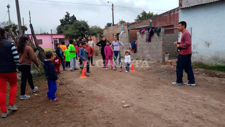 Trompadas en el Concejo Deliberante de Tucumán — No es Turquía