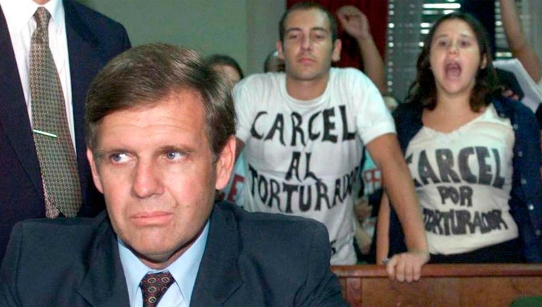 El Gobierno propuso que Alfredo Astiz salga de la cárcel