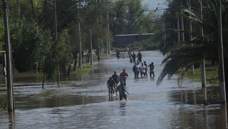 A las piñas en el Concejo Deliberante de Tucumán… por el presupuesto