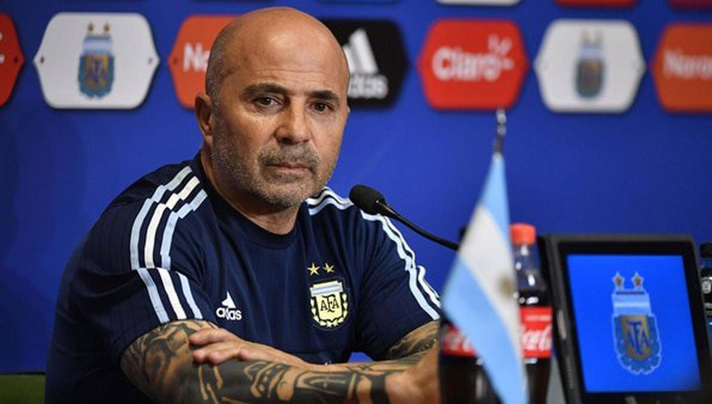 España le dio un repaso monumental a una Argentina sin Messi