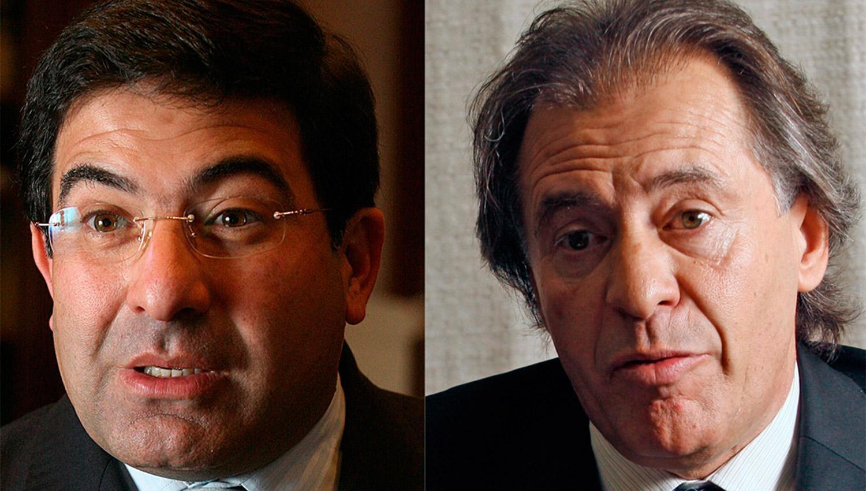 Piden las detenciones de Ricardo Echegaray y Cristóbal López