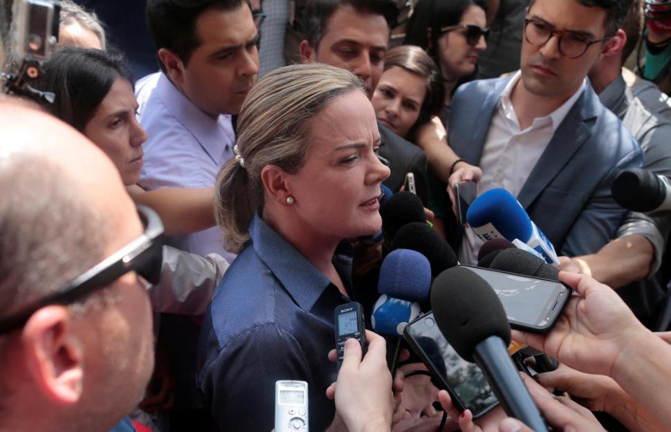 Defensa de Lula da Silva presenta nuevo recurso contra detención
