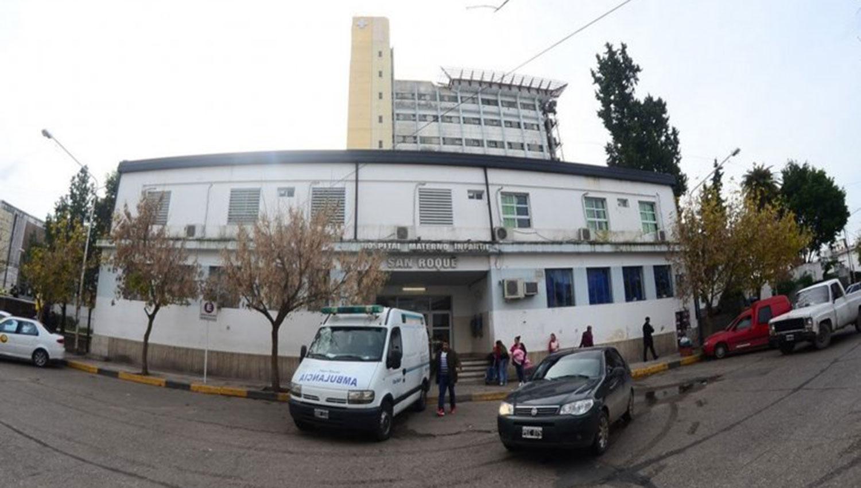 Un bebé de cuatro meses murió por sobredosis de cocaína en Paraná