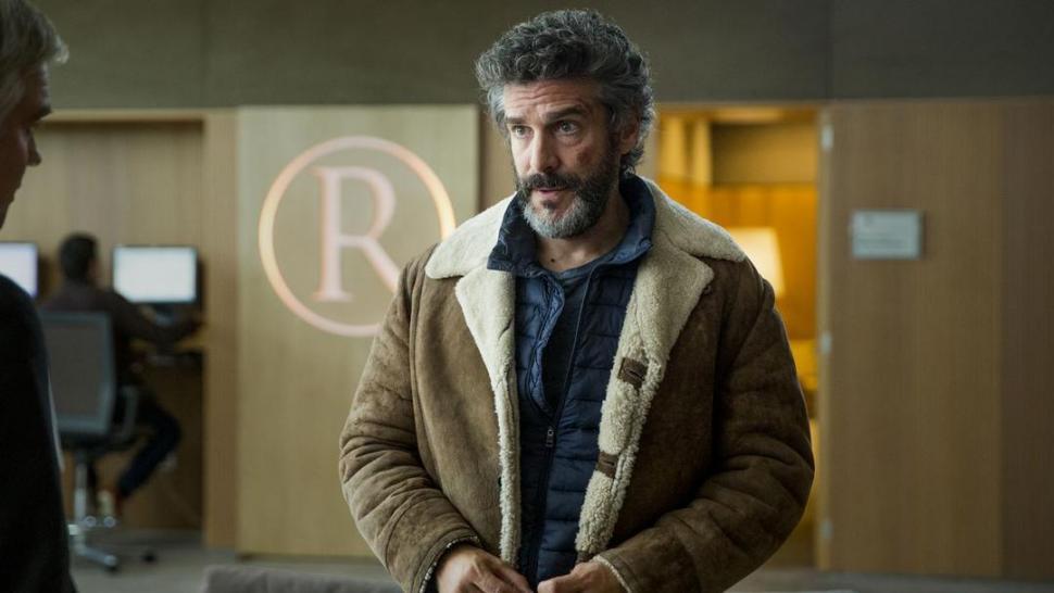 Gael García presenta nueva serie en Festival de Cannes