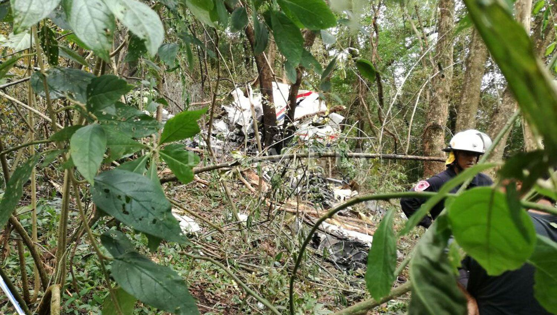 En Tucumán desapareció una avioneta