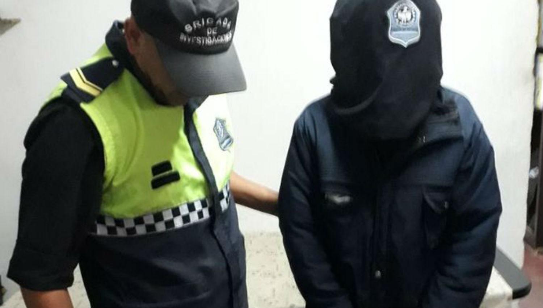 Más pruebas comprometen a Pachelo en el robo al country Tortuguitas
