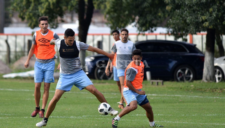 Atlético y Unión no se sacaron diferencias