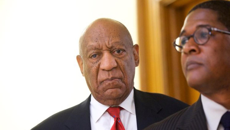 Bill Cosby podría pasar el resto de su vida en prisión