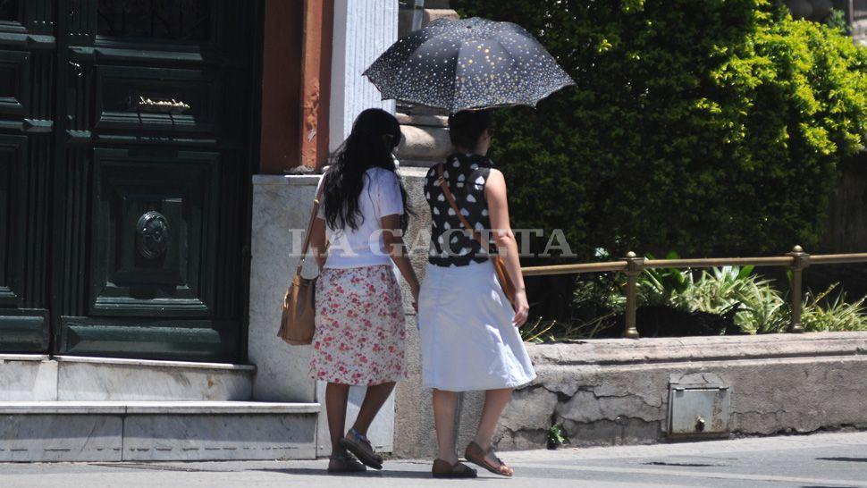 Continúa el alerta por tormentas fuertes para la provincia de Santa Fe