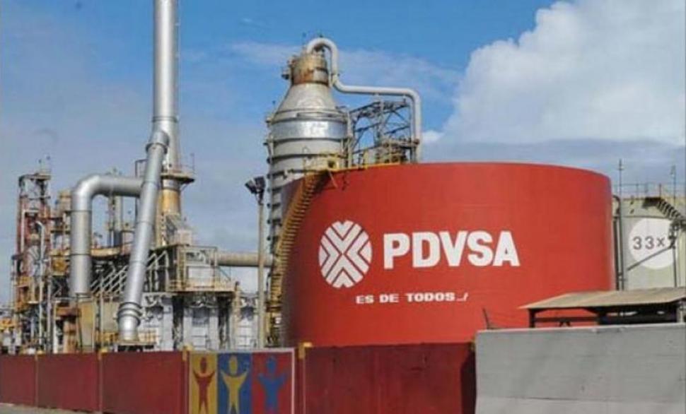 Pdvsa rechazó toma de activos por ConocoPhillips