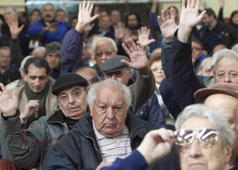 Aumento: Cuánto sube la jubilación y la Asignación Universal
