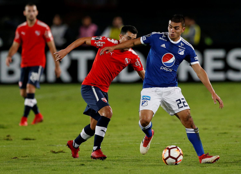 En vivo: Millonarios vs Independiente, Copa Libertadores