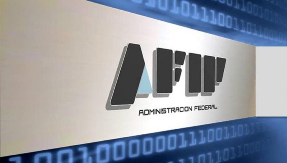 La AFIP prorrogó declaración jurada de ganancias y bienes personales