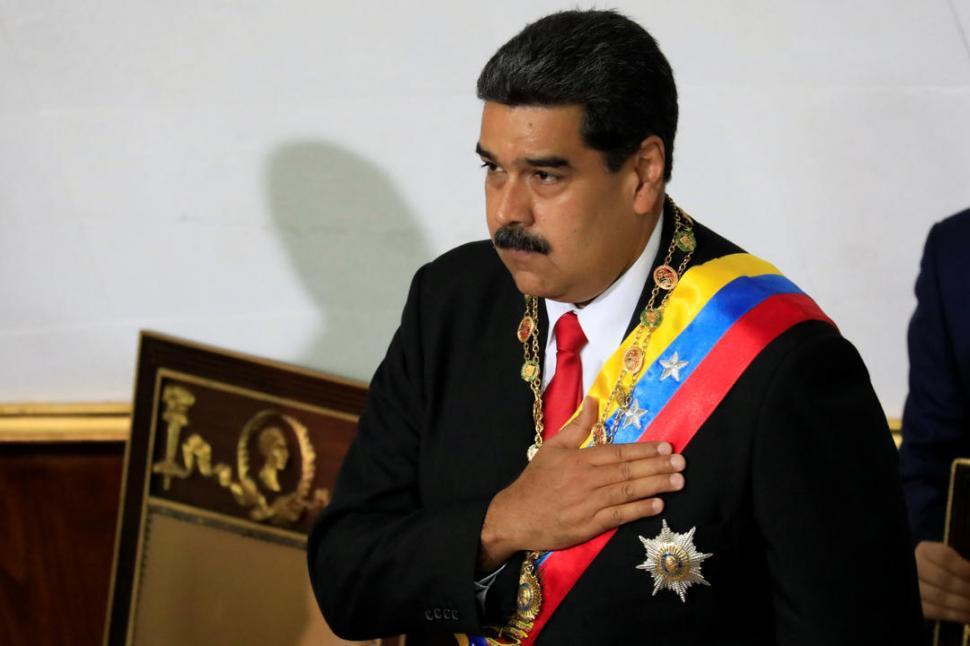 Condena Cuba la sanción a Venezuela en la OEA