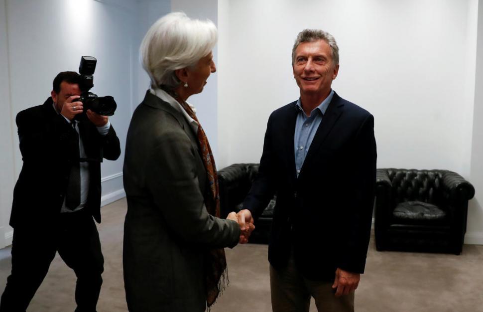 Macri participará de la Cumbre del G7