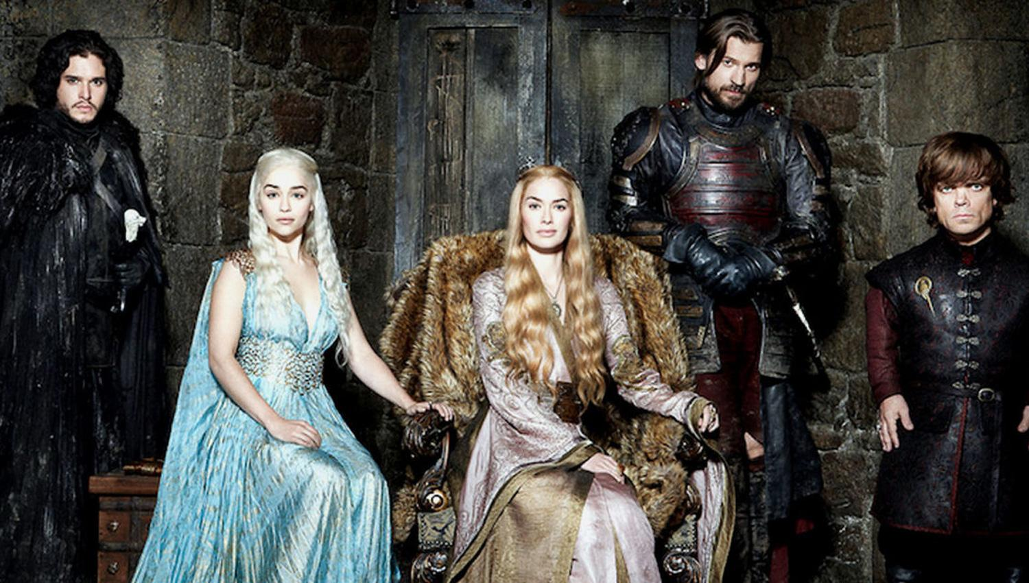 HBO le da luz verde a la precuela de Game of Thrones