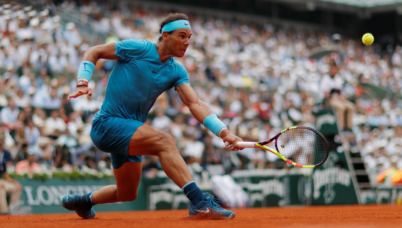 Nadal ganó en Roland Garros y continúa haciendo historia