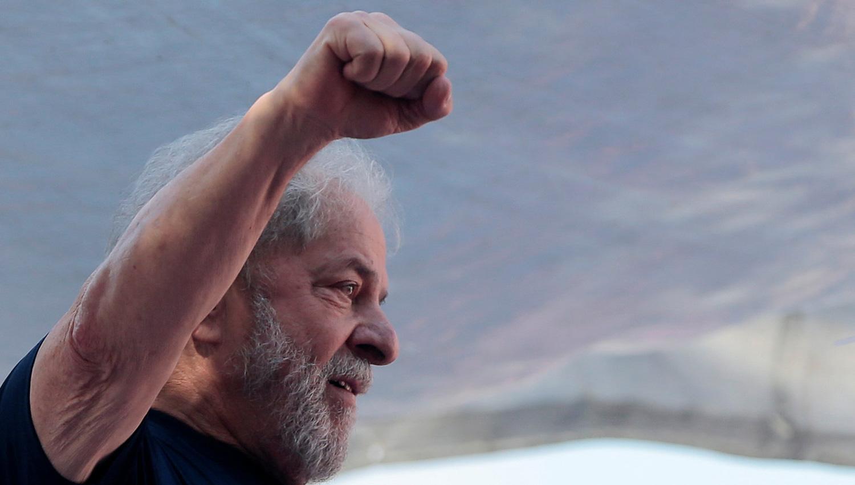 Lula imbatible: según encuesta el expresidente gana en cualquier escenario