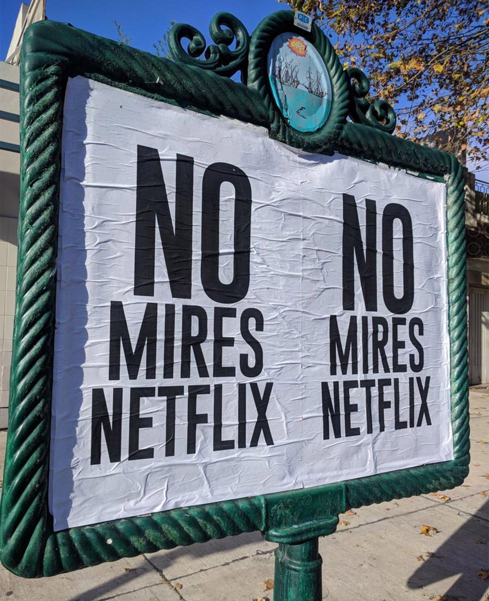 No mires Netflix: Se terminó el misterio de los carteles