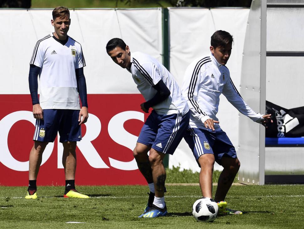 Islandia no se rindió ante los pies de Messi