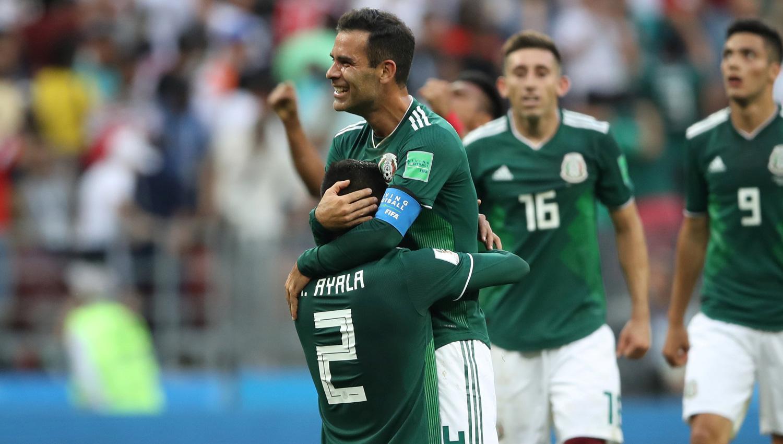 Rafa Márquez hace historia con sus 5 Mundiales con México
