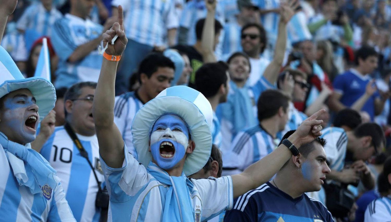 Putin obsequia boletos a aficionados para partido de Argentina