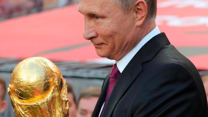 Vladimir Putin salvó a dos hinchas argentinos en Rusia — Insólito