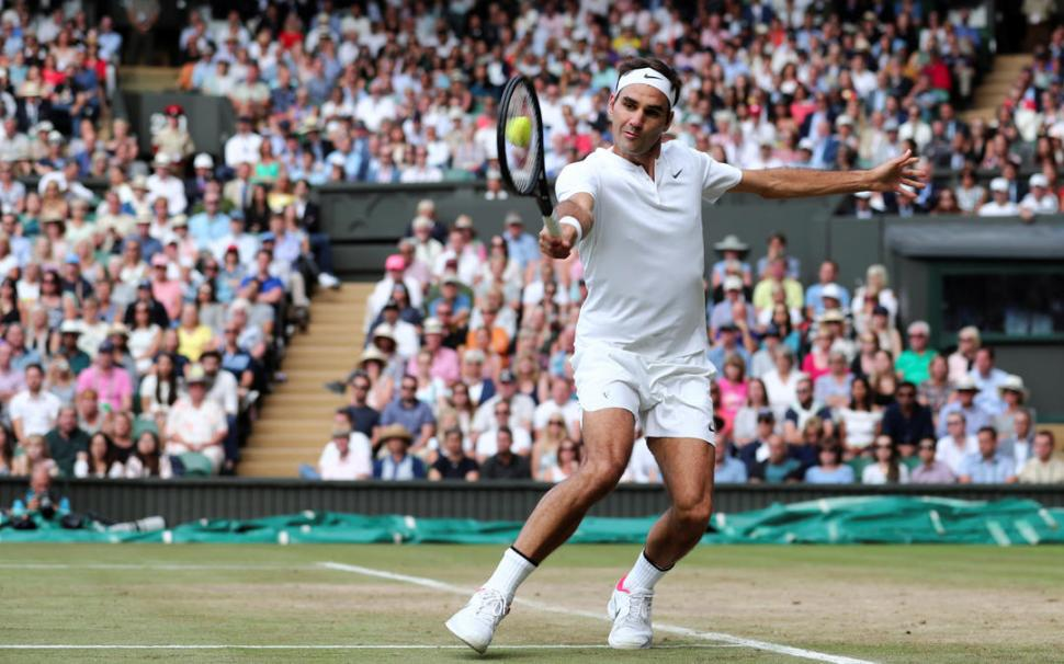 Pella avanza a segunda ronda y Mayer se despide en Wimbledon